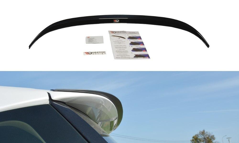 Lotka Lip Spoiler - Lexus CT Mk1 Facelift - GRUBYGARAGE - Sklep Tuningowy